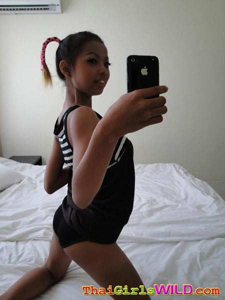 The Infamous Self-Shot